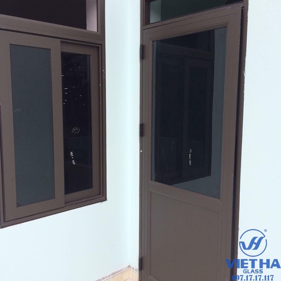 Việt Hà Glass cung cấp hai loại nhôm JMA được người dùng săn đón nhất